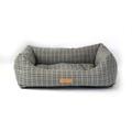 Tweed Fabric Nest Bed - Henley 4