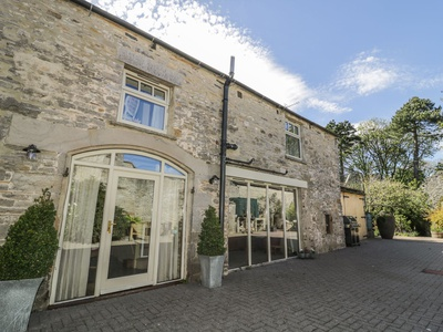 The Coach House, North Yorkshire, Middleham