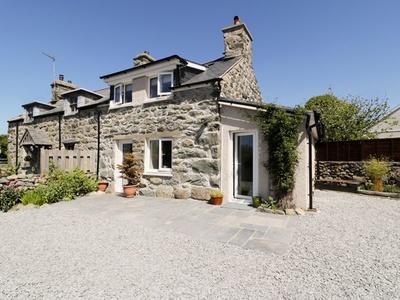 2 Borthwen Cottages, Gwynedd, Dyffryn Ardudwy