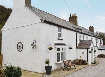 Bryn Euryn Cottage, Conwy
