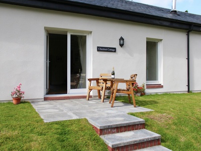 Chestnut Cottage, Argyll and Bute, Arden