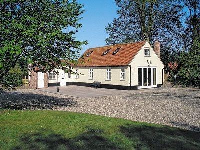 The Coach House, Norfolk, Yaxham