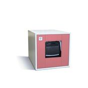 Binq Design - Cat Toilet - White & Pink