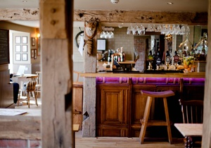 The White Horse, Sussex 5