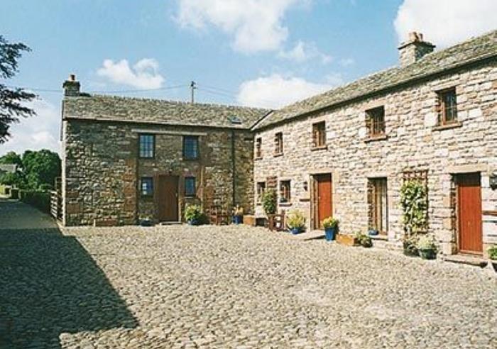 Stone Barn, Cumbria 1
