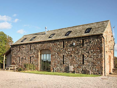 Rusby Barn, Cumbria, Ousby