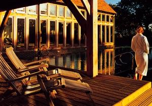 Bailiffscourt Hotel & Spa, West Sussex 3