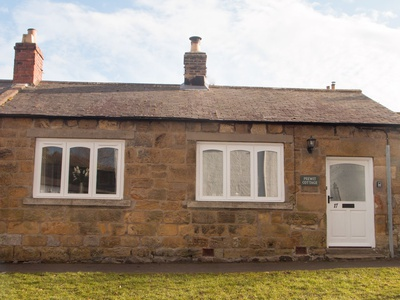 Peewit Cottage, Northumberland, Belford