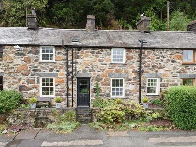 Old Tan Rhiw, Gwynedd
