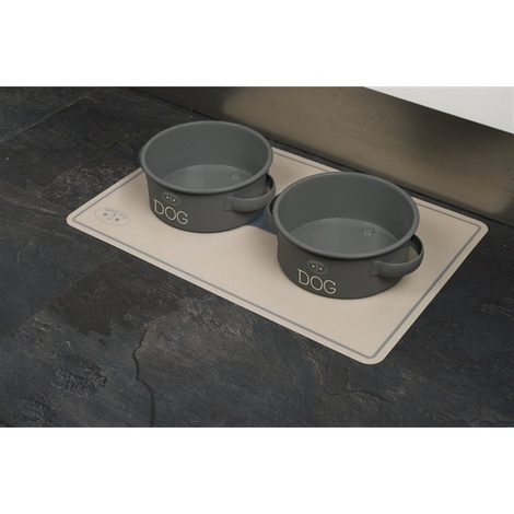 Dog Feeding Tin 2
