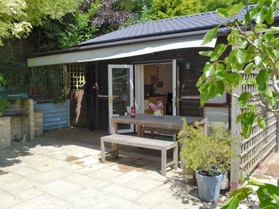 The Studio, Isle of Wight, Totland Bay