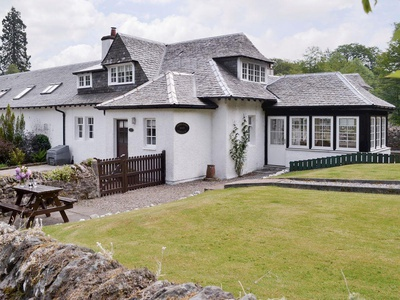 Home Farm Cottage, Argyll and Bute, Colintraive