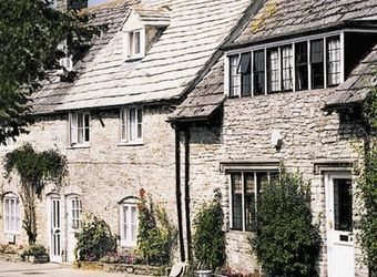 Rose Cottage, Dorset