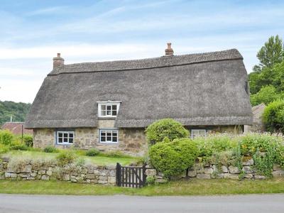 Swiss Cottage, North Yorkshire, Helmsley