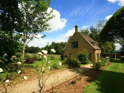 Windy Ridge Cottage, Gloucestershire, Stow On The Wold