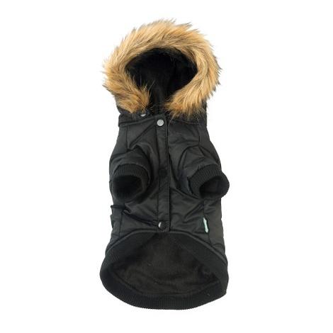 Moscow Duffel Coat 4