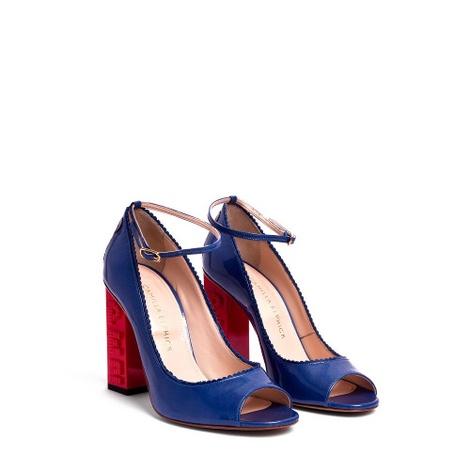 Pez Chi Chi Heeled Shoes 2