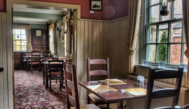 The Chequers Inn 2