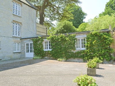 The Coach House, Somerset, Somerton