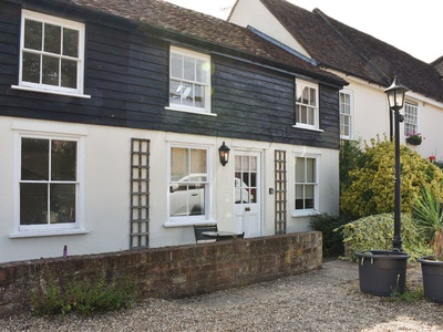French Horn Cottage, Hertfordshire