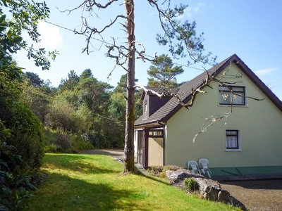 Sheen Heatherlands, County Kerry, Kenmare