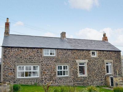 Rowan Cottage, Craster, Craster