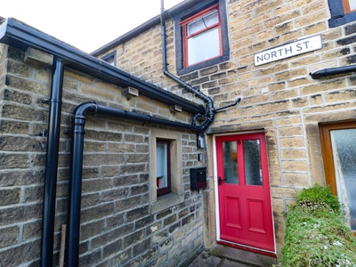 Townend Cottage, South Yorkshire, Keighley