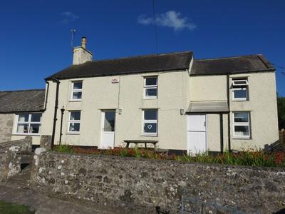 Tyn Lon, Isle of Anglesey, Moelfre