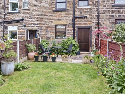 Park View Cottage, Derbyshire, Glossop