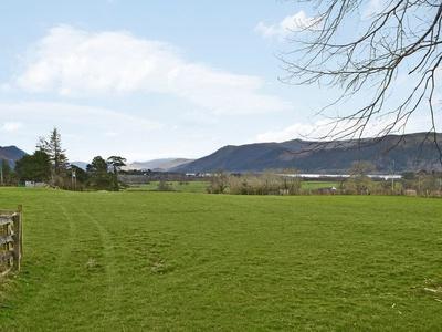 The Beeches, Cumbria, Bassenthwaite
