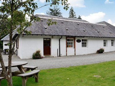 The Byre, Argyll and Bute, Colintraive