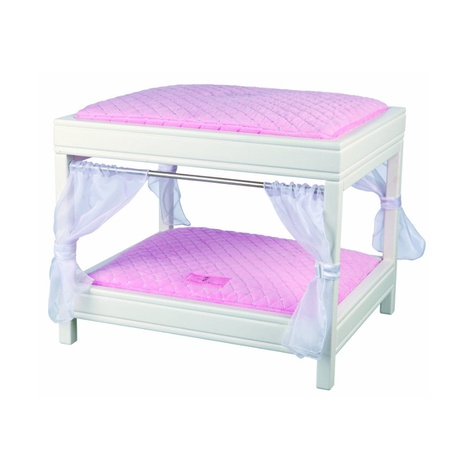 My Princess Canopy Dog Bed