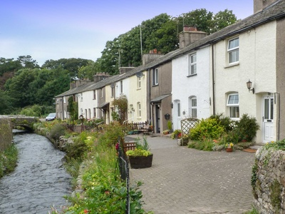 Lavender Cottage, Cumbria, Grange-over-Sands