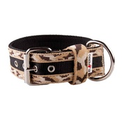 El Perro - Camouflage Kennel Dog Collar - Safari