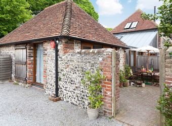 Old Manor House Pig Barn, Sussex