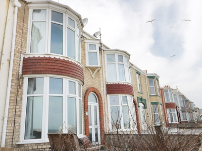 Number Fifteen, East Riding of Yorkshire, Withernsea