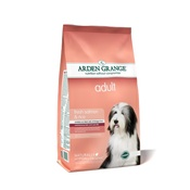 Arden Grange - Adult Salmon & Rice Dog Food