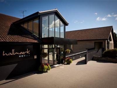 Hallmark Hotel Gloucester, Gloucestershire, Gloucester