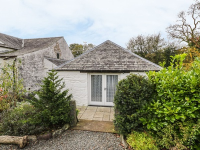 Old Sawmill Cottage, Dumfries and Galloway, Castle Douglas