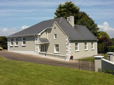 Fardys Cottage, County Wexford