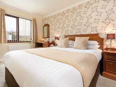 Fowey Valley Hotel, Cornwall, Lostwithiel