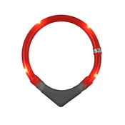 Leuchtie - Leuchtie Plus LED Collar - Red