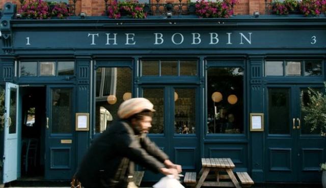 The Bobbin