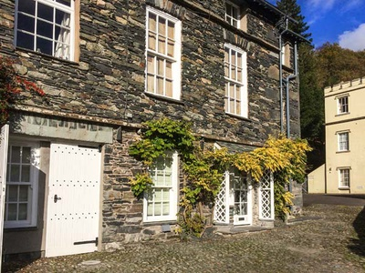 The Old Laundry, Cumbria, Ambleside