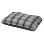 House of Paws - Tweed & Water Resistant Pillow Dog Bed
