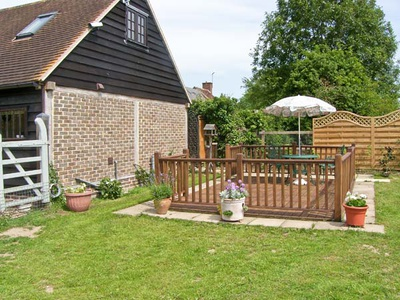 The Studio, Horseshoe Cottage, Cambridgeshire, Fulbourn