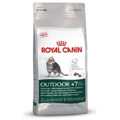 Royal Canin - Outdoor Ageing + 7 Cat Food
