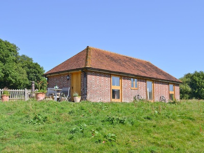 Coblye Barn, East Sussex, Brightling