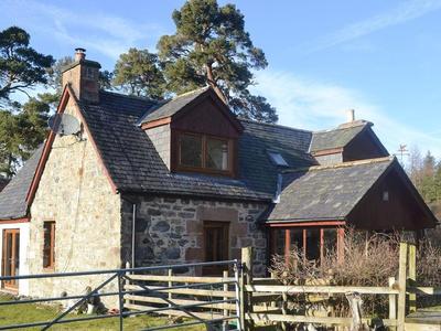 Foxhole Farm Cottage, Highland, Kiltarlity