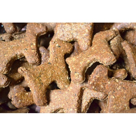 Lamb Terriers Dog Biscuits (3 packs)